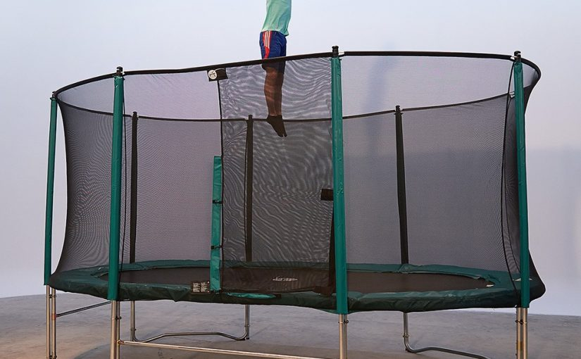 marques trampoline